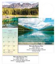 Beauty Around Us Calendar