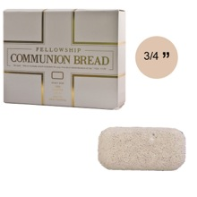 """FRIENDSHIP"" Communion breads"