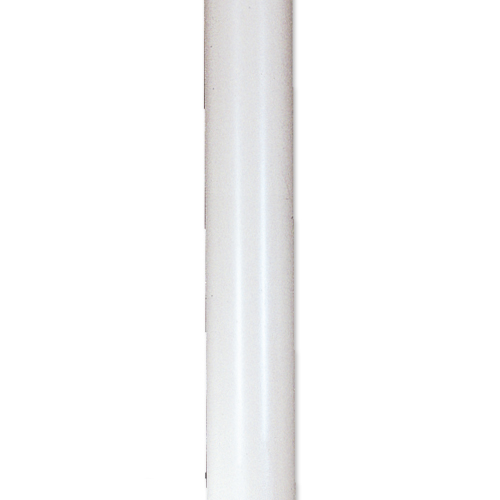 Blank White Paschal Candles