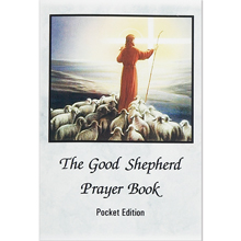 The Good Sheppard Prayer Book
