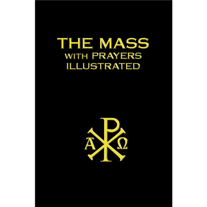 Complete Mass Book""
