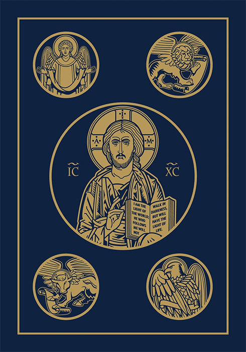 Ignatius Catholic Family Bible - Softcover