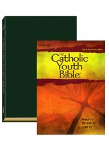 The Catholic Youth Bible - N.A.B.