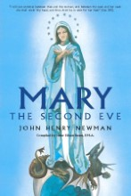 Mary: The Second Eve
