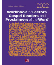 Workbook for Lectors, Gospel Readers, and Proclaimers of the Word