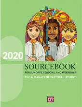 Sourcebook for Sundays - Even Year