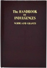 Handbook of Indulgences