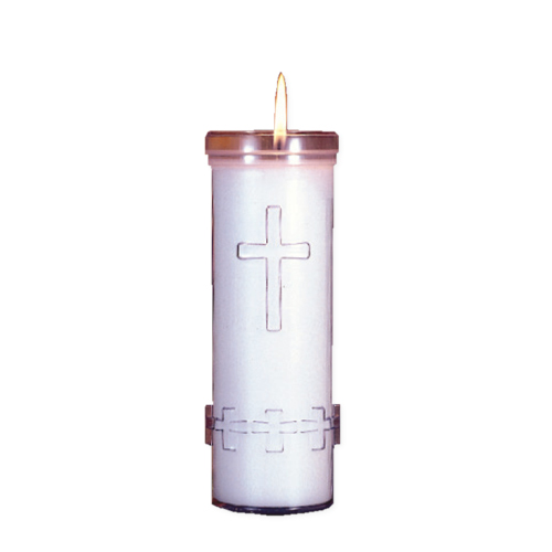 7 Day Outdoor Cemetery Candles