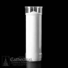 6 Day Devotional Candle Disposable Inserts