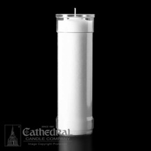 7 Day Devotional Candle Disposable Inserts