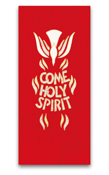 Come Holy Spirit Tapestry