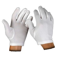 Children's Nylon Gloves First Communbino
