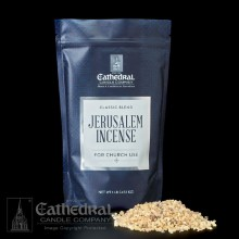 Jerusalem Incense Ccc Brand