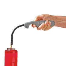 Flexible Arm Candle Lighter