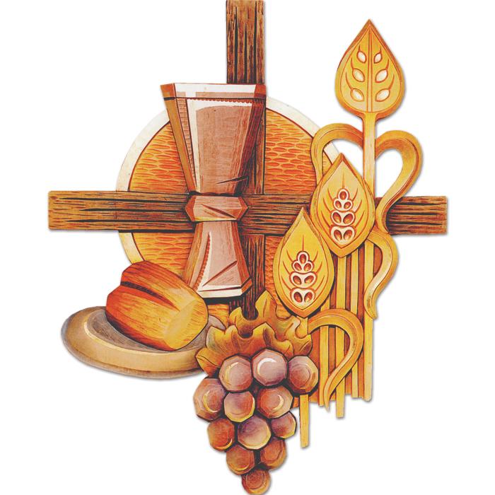 Eucharistic Symbol 90 9026 Tonini Church Supply